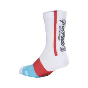 RBC GranFondo Silicon Valley Sock