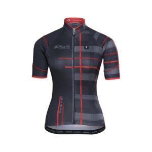 RBC GranFondo Whistler Women's Cycling Dark Jersey
