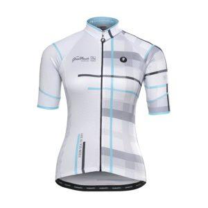 RBC GranFondo Whistler Women's Cycling Light Jersey
