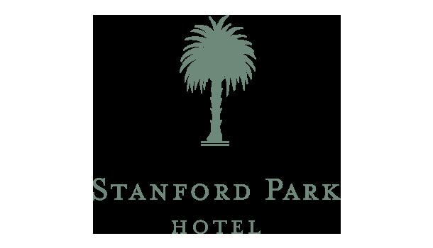 Stanford Park Hotel logo
