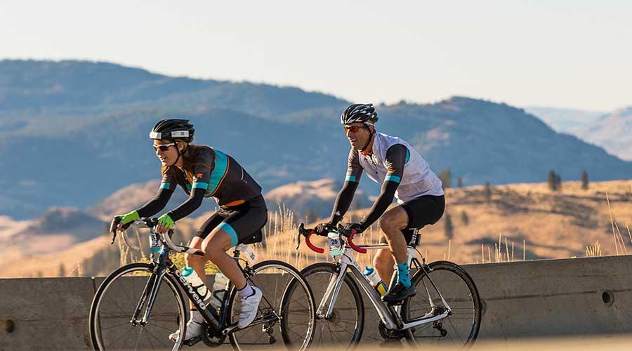PrestoFondo riders