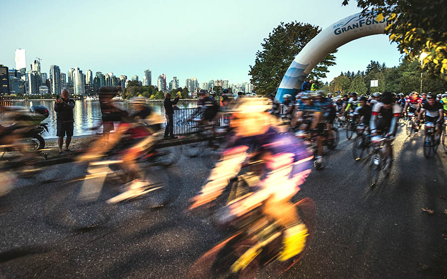 The cycling marathon - Gran Fondo - is the ultimate cycling adventure