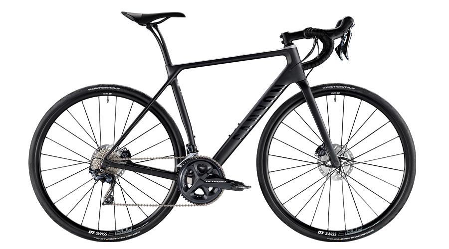 Canyon Endurance CF SL Disc 8.0