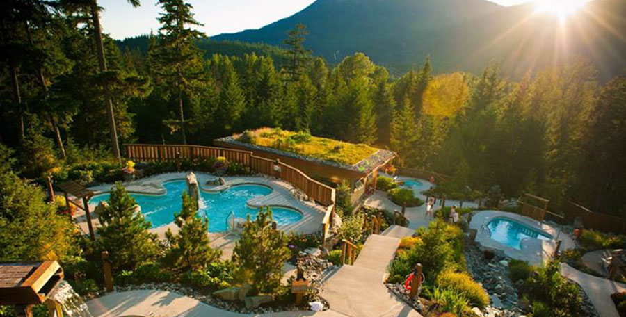 Scandinave Spa deal