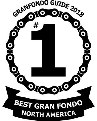 RBC GranFondo Whistler: voted North America's best Gran Fondo 2018 by GranFondoGuide