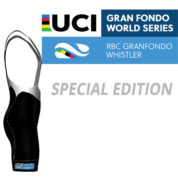 Whistler 2019 Bib Short Special Edition