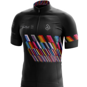 2019 Jersey – Formal Black.  82.00 · Whistler 2019 Bib Short Front 2b64c3135