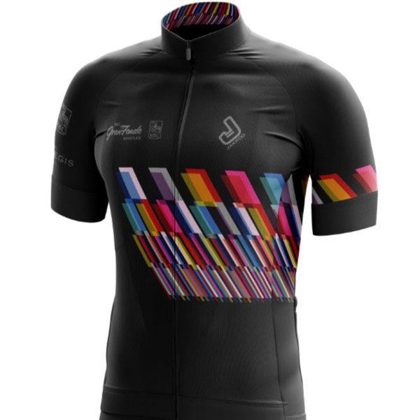Whistler 2019 Black Jersey
