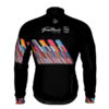 Whistler 2019 Black Jacket Back
