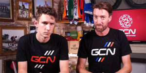 Hear from GCN and other speakers at SpokeTalks