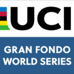 UCI Gran Fondo World Series logo