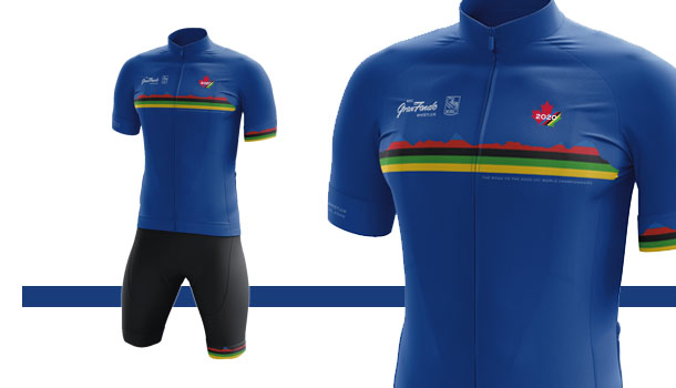 The Road to 2020 training kit