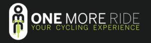 One More Ride logo