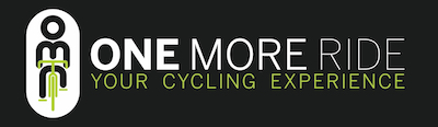 One More Ride logo